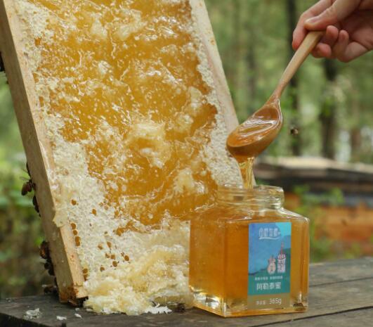 蜂蜜可以保存多久不变质?蜂蜜怎样储藏最好?