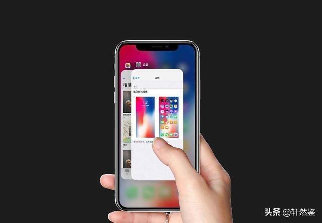 今年iPhoneX还非常值得选购吗?