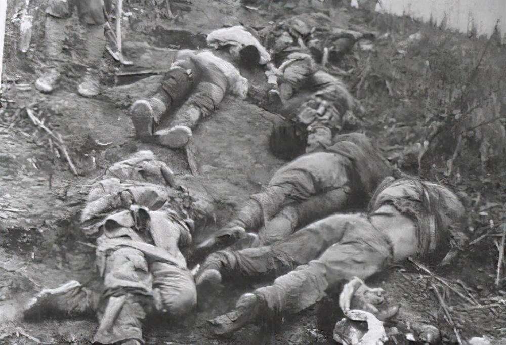 对越自卫反击战中,最激烈的法卡山战役,牺牲者大部分是班长