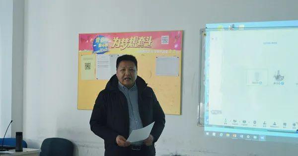中软国际企业辅导员老师业务培训考核圆满成功