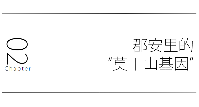 莫干山郡安里:美美与共的心怀,才是中国文旅的未来