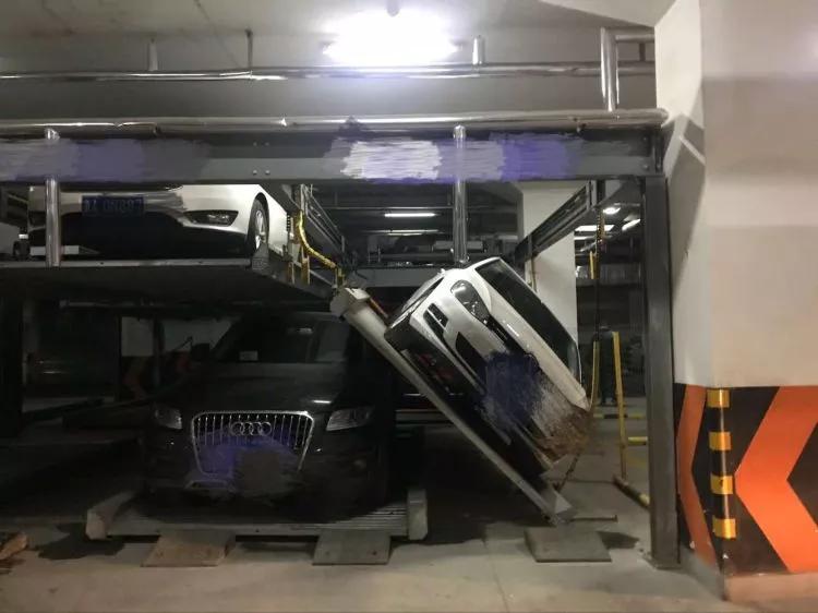 停车场立体车库保险,你买对了吗? 第9张