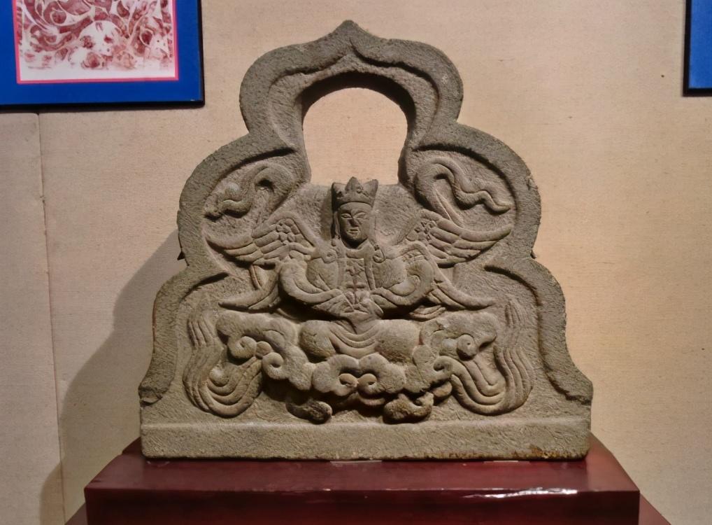 王德恒:从头说景教,景教名称由来及唐朝时如何传入中土的?