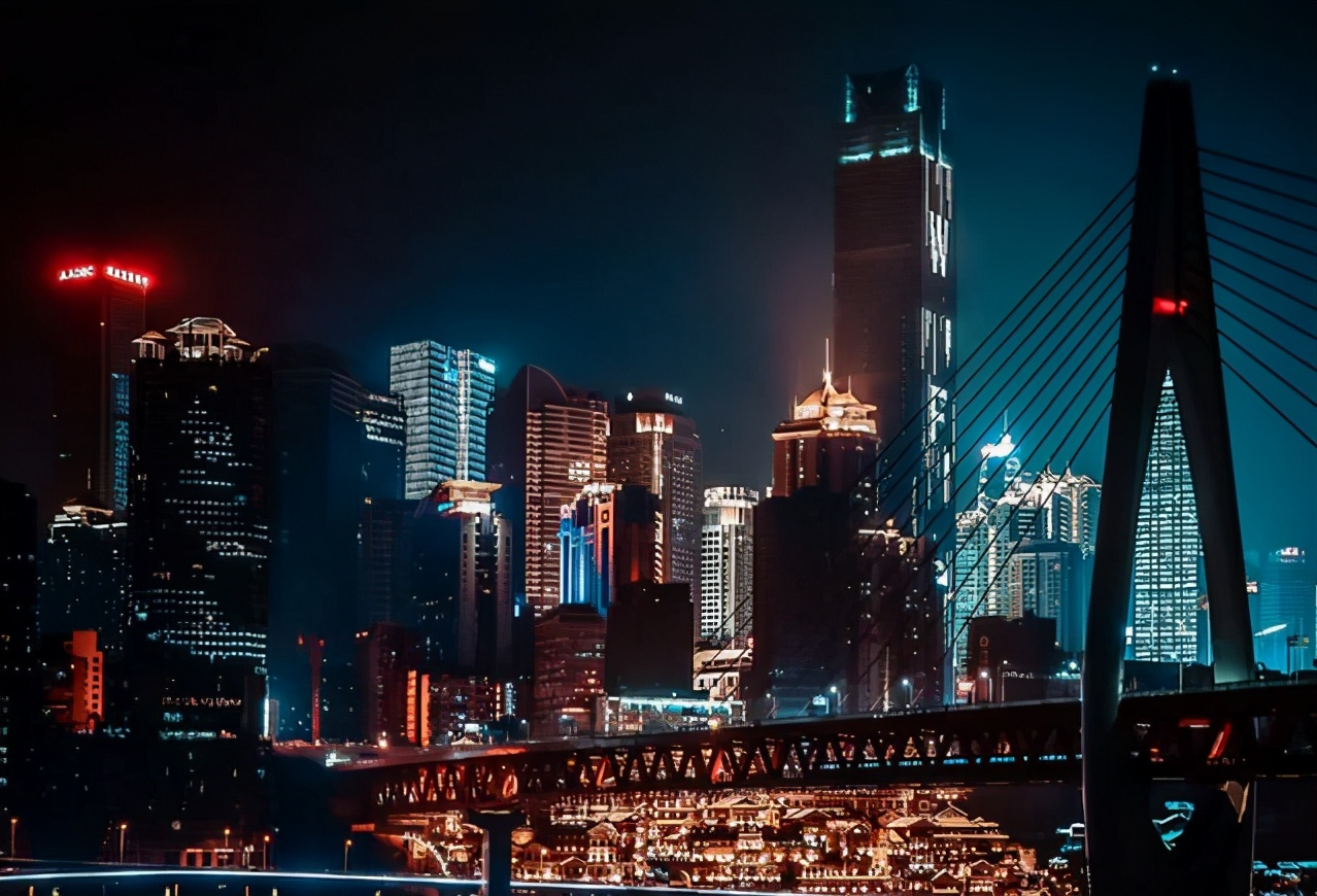 重庆各区县人口一览:渝北区219万,丰都县55万