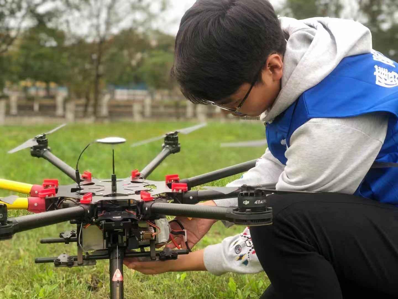 新手如何第一次飞行无人机,首飞注意事项有哪些?