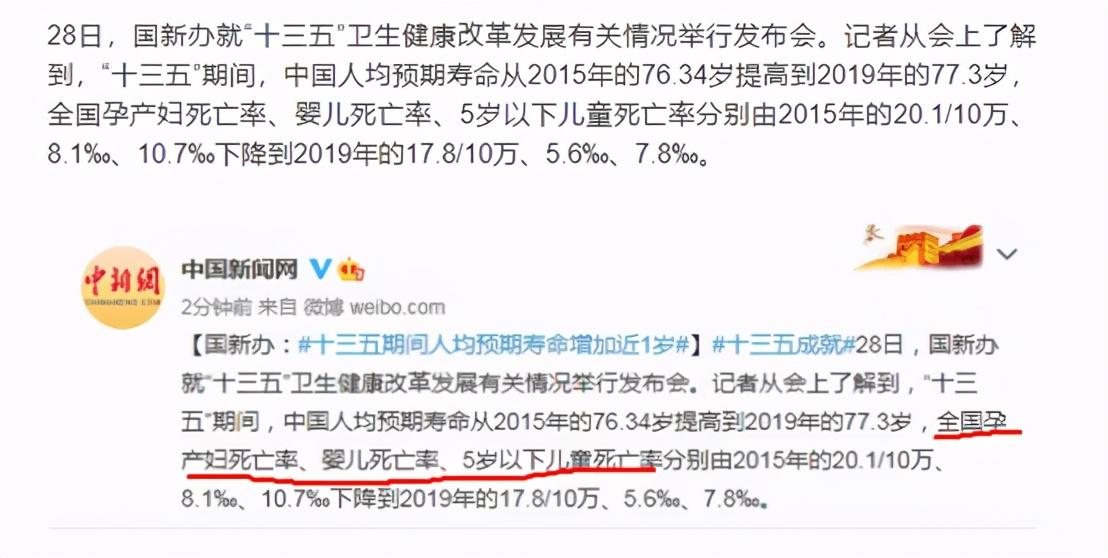 中国人均预期寿命,又双叒将增加近1岁