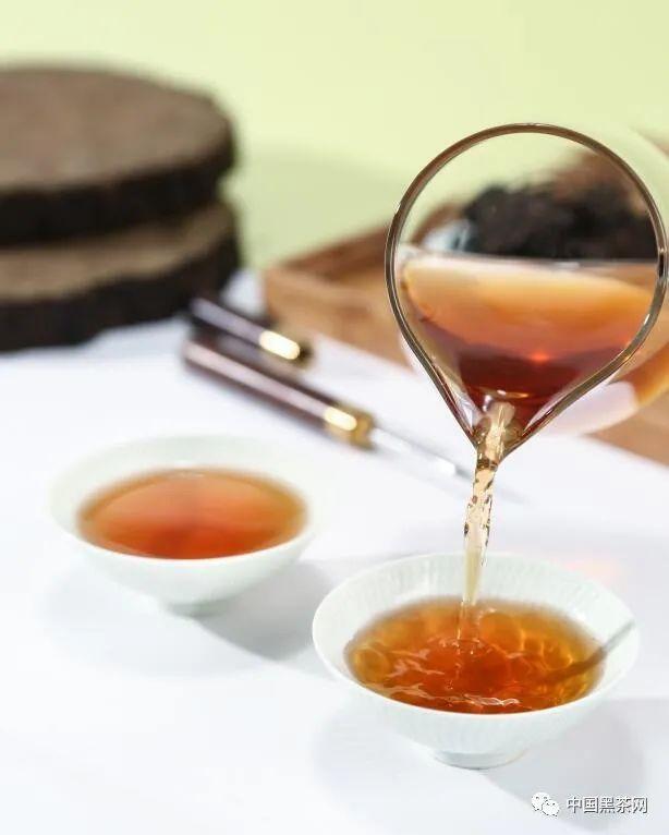 这个冬天如何煮好一壶好喝的黑茶?