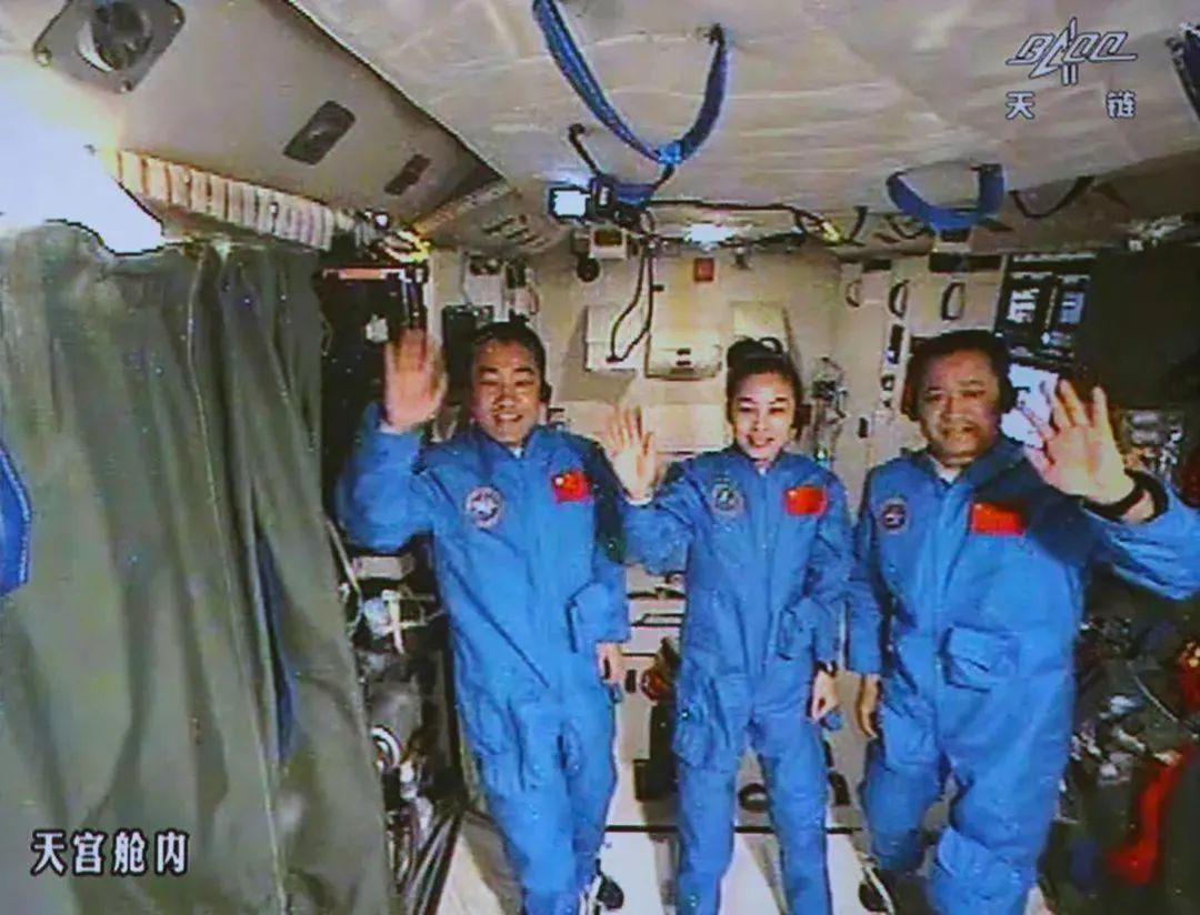中国首个空间站上天:17国获批加入,美国因技术不达标遭拒