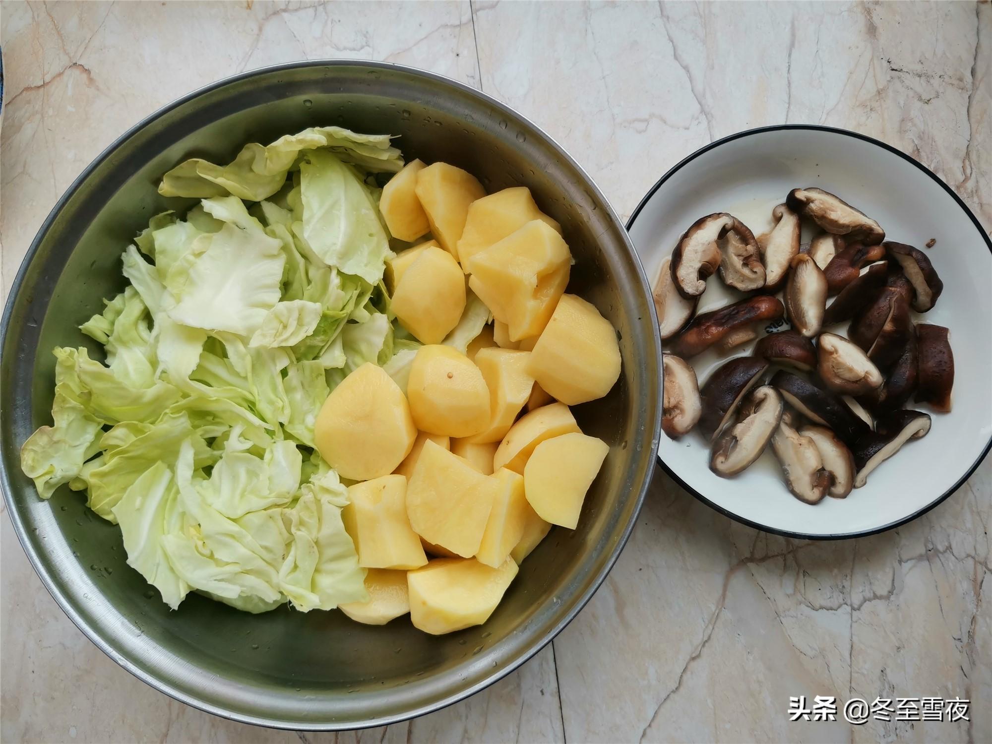 做道这个筋头巴脑锅,软烂入味,香气四溢,太解馋了 美食做法 第7张