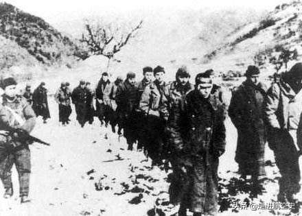 180师指战员被俘,总政印证:粮尽弹绝!老兵纷纷写回忆录证实