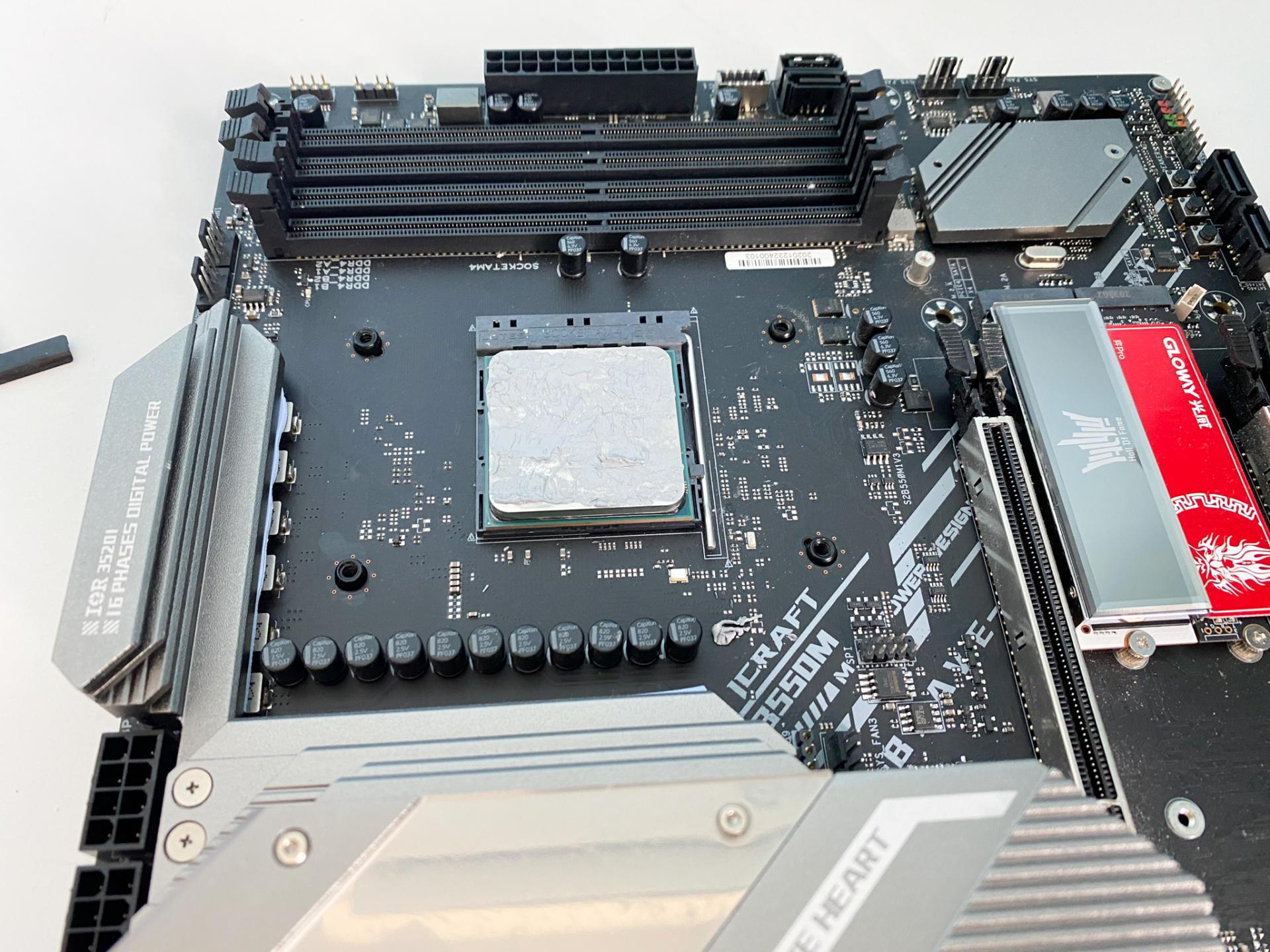 夏季電腦散熱,ZEROZONE百元風冷是否能夠勝任?實際裝機測試