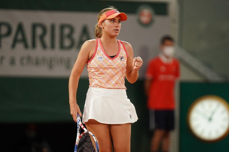 背靠背夺冠?澳网冠军再进法网决赛,女单将上演青春对决
