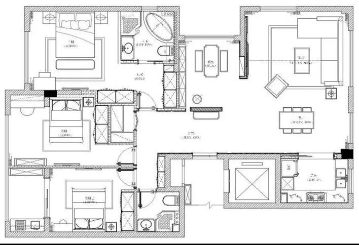 包建坤:家裝設計的意義在于為他人打造美好家園,創造幸福生活