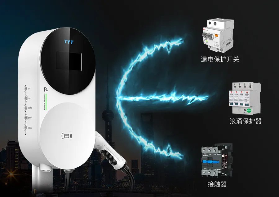 TYT泰永长征新能源赋能在沪闽商地产