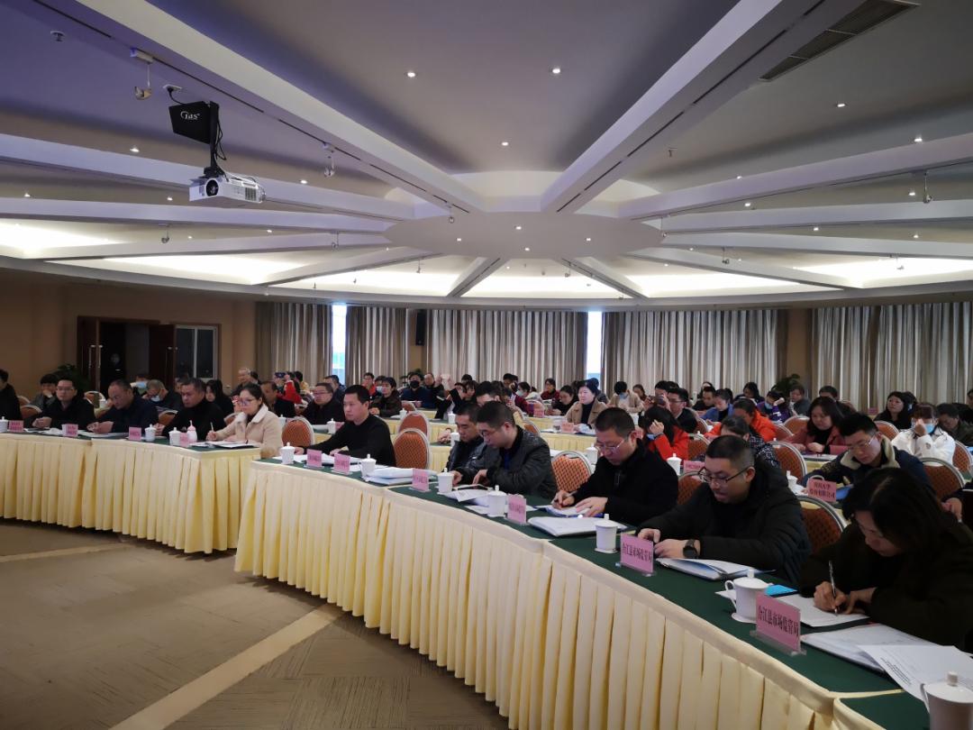 泸州:落实首席质量官制度推动高质量发展
