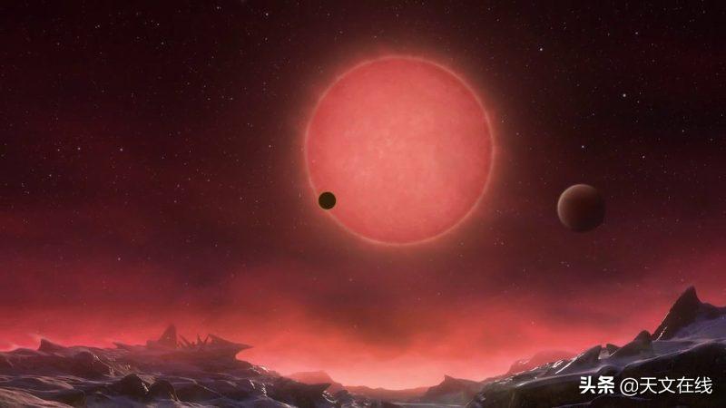 这类恒星最有可能拥有宜居行星,孕育外星生命?