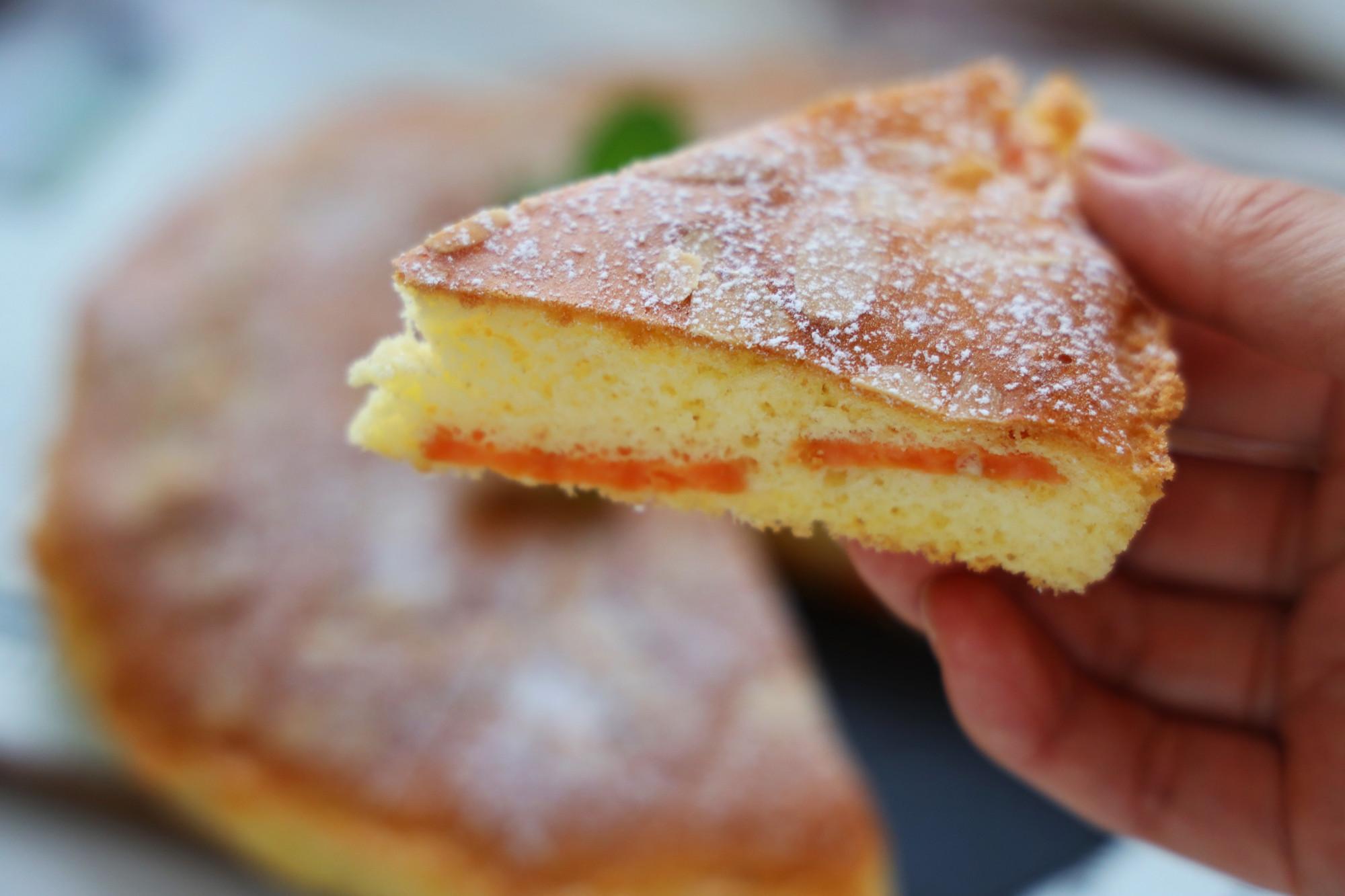 紅薯還可以這樣吃,既當甜點又當早餐,甜而不膩,外面買不到