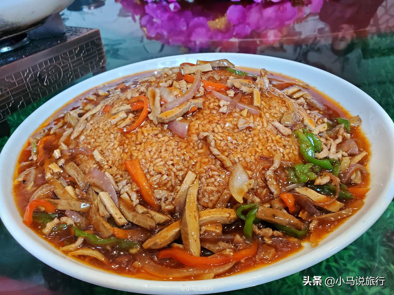 走过安徽5个城市,发现最喜欢的还是宣城宁国美食,可谓是重口味