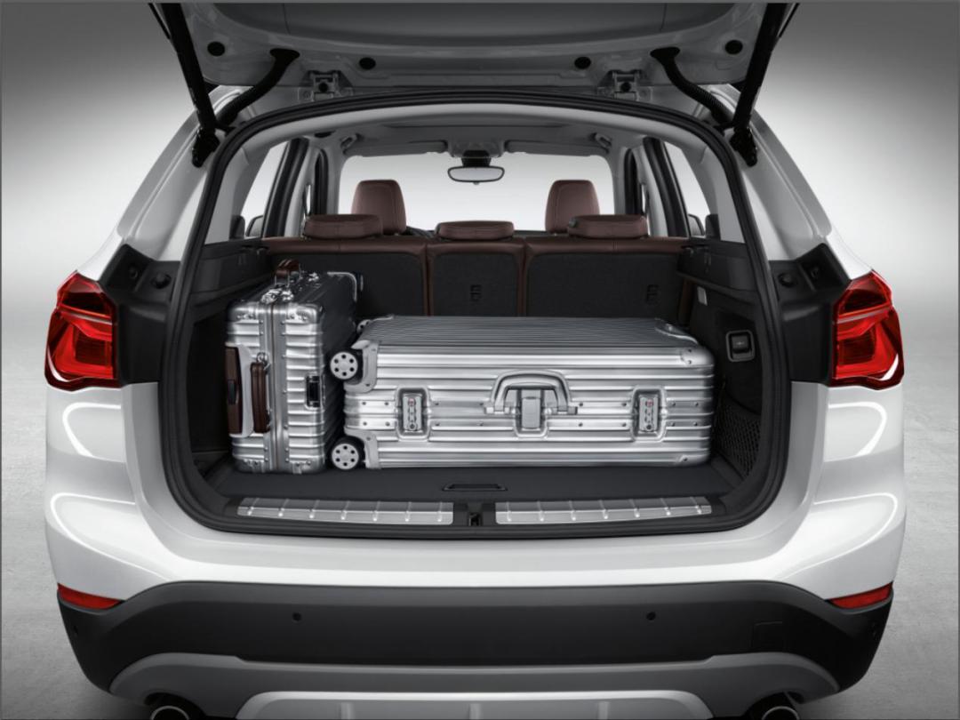 为什么说宝马X1是最百变的创新运动SUV