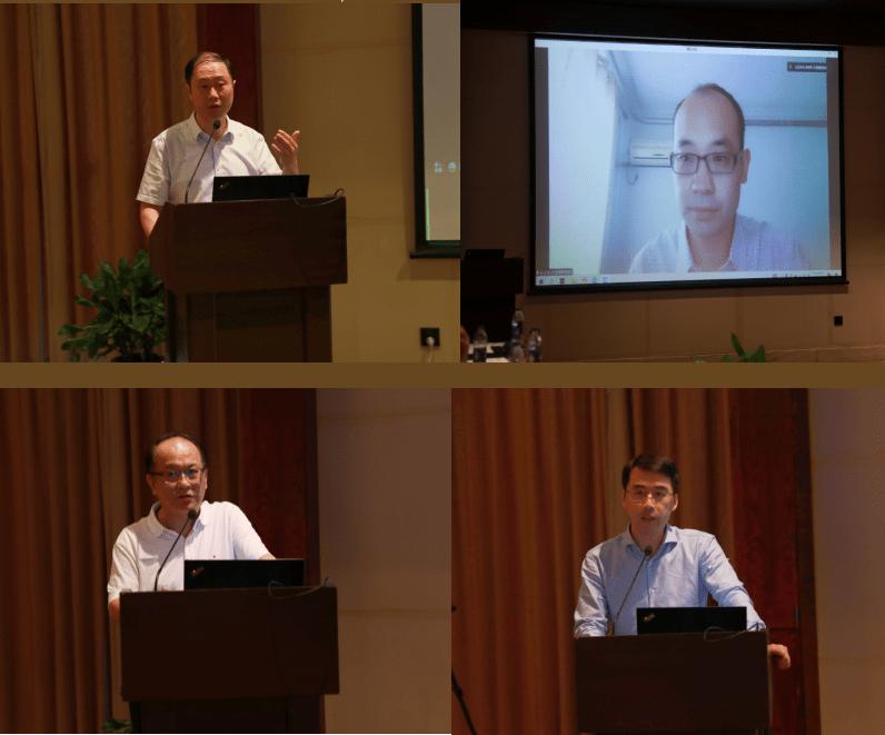 疝界大咖上海建群 卫企疝协第三十一学组工作会议成功召开