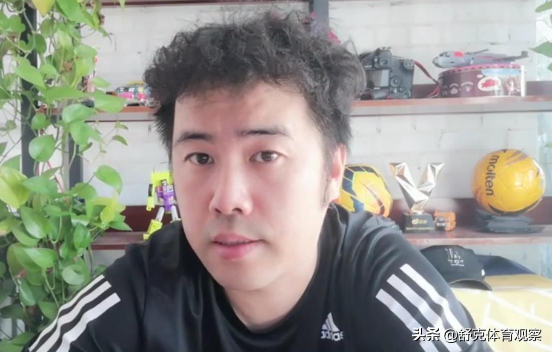 落井下石?京媒名记庆祝恒大输球:卡帅好意思申诉?脸都不要了
