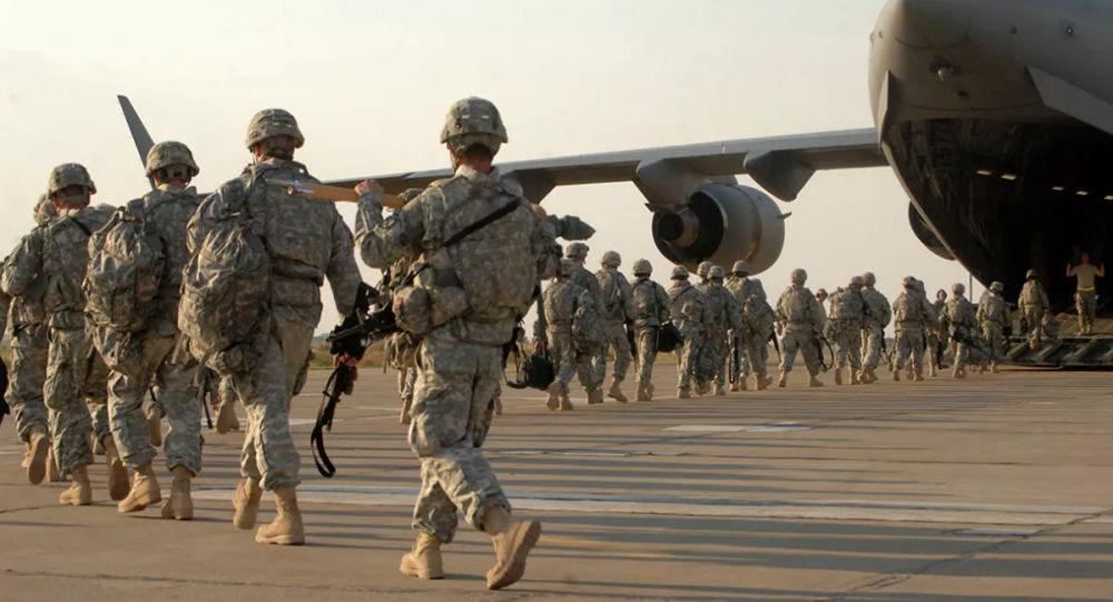 美国撤军,中情局想继续赖在中国家门口?巴基斯坦表态:决不允许