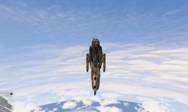 """《GTA5》被称为""""地球OL""""的纪录片有多强大? 还原地球全景?"""