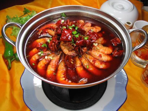 中国的16大菜系发展史最详细介绍 中华菜系 第12张