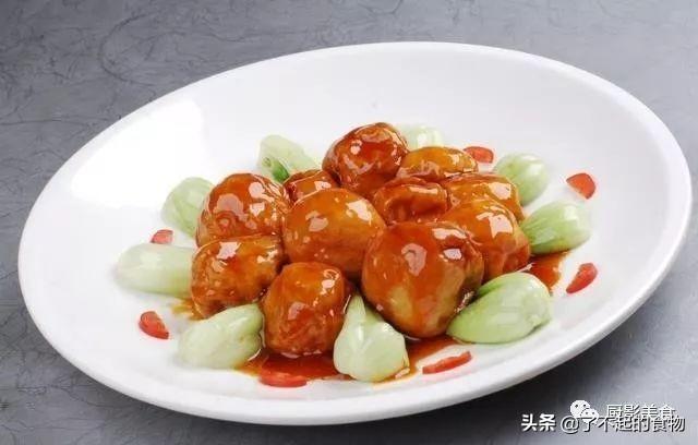 江苏顶级名菜大赏 亨饪宝典 第20张