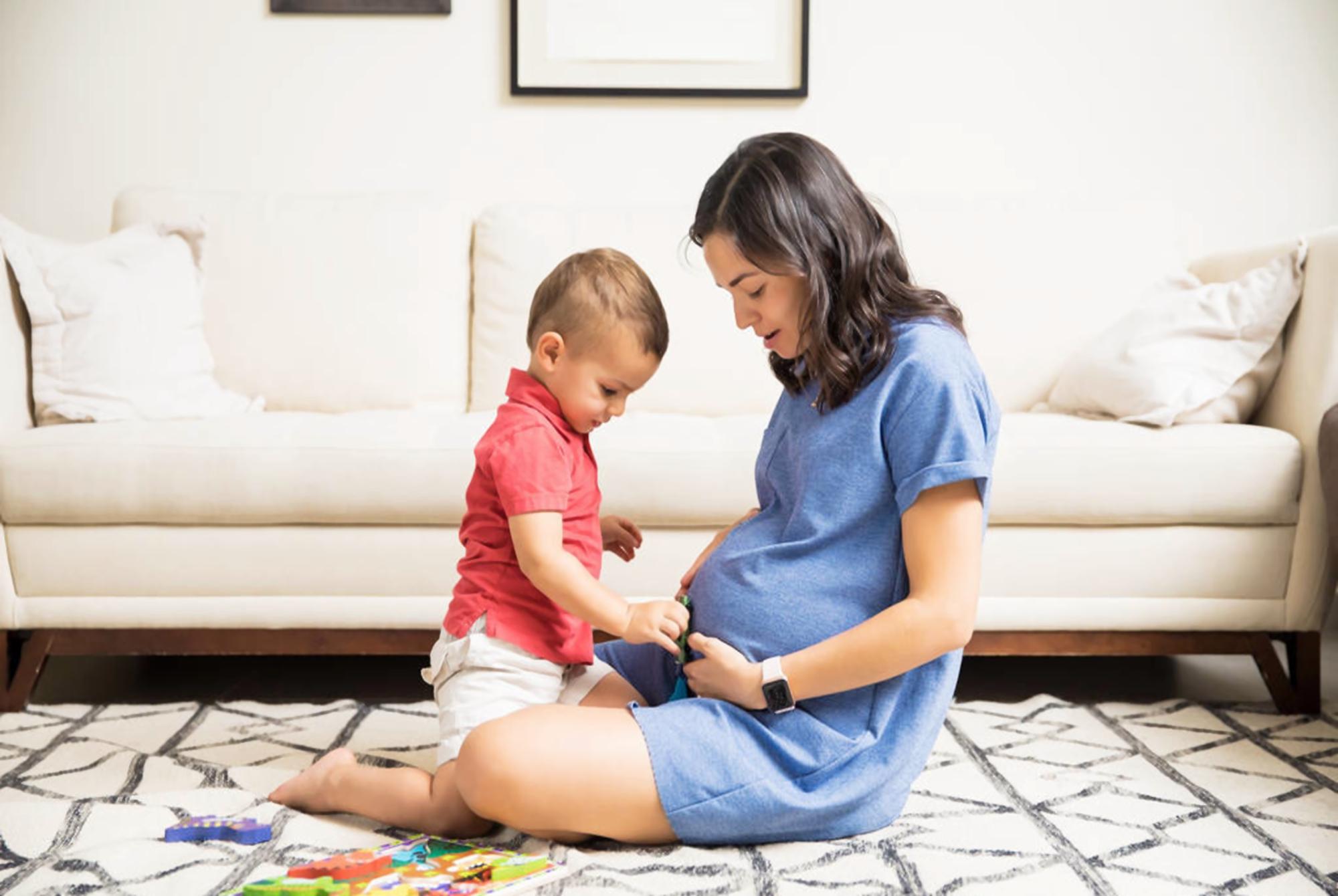 孕妈在家能有什么事儿?别大意,孕期居家安全指导6疑问怀孕必知