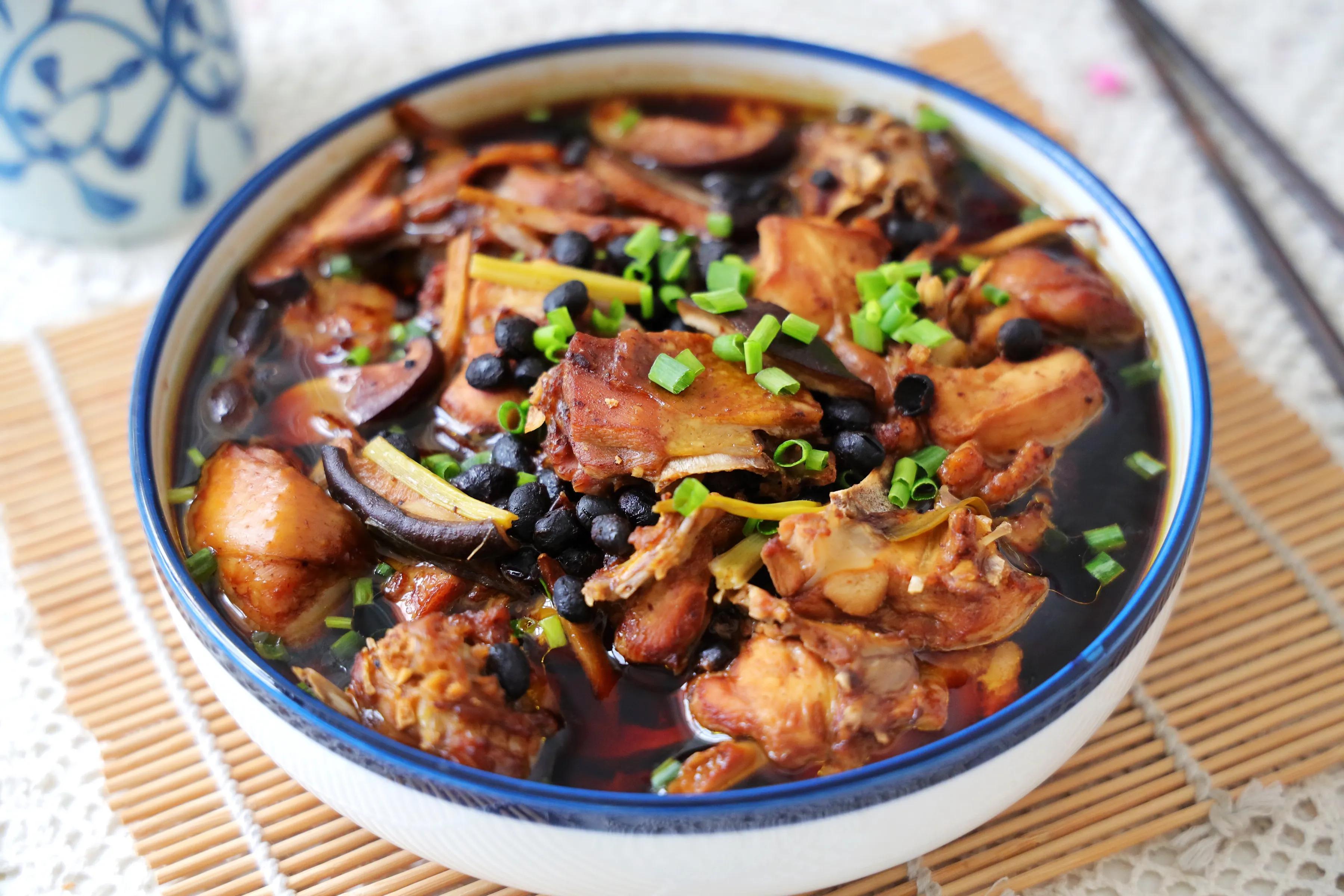 立秋了,這6款肉菜要多吃,蒸一蒸煎一煎少油煙,幫你舒心過個秋