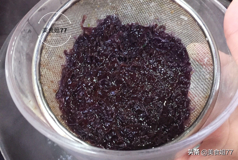 紫菜蛋汤看似简单,原来有窍门,记住这2点,汤鲜美无腥味 美食做法 第6张