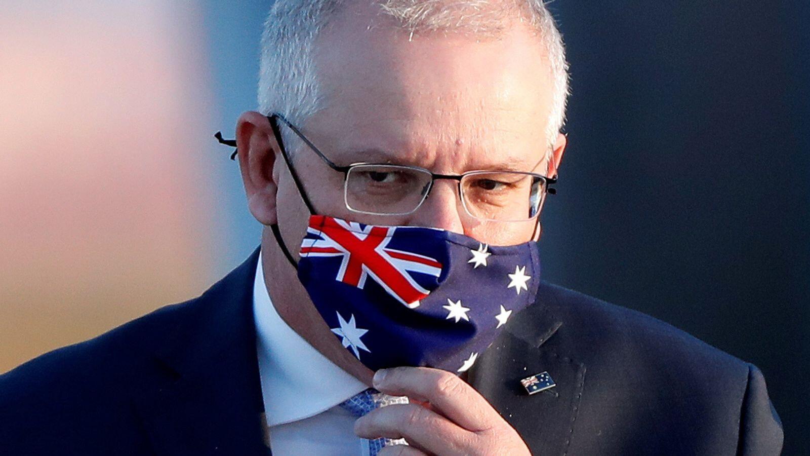 """接連毀約,澳大利亞在""""作死""""的路上還要走多久?"""