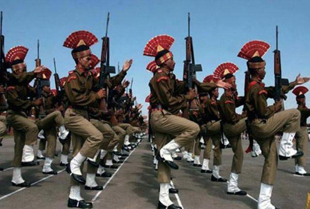 不吹不黑,咱們聊聊印度軍隊,當今世界第三大規模的印度軍隊