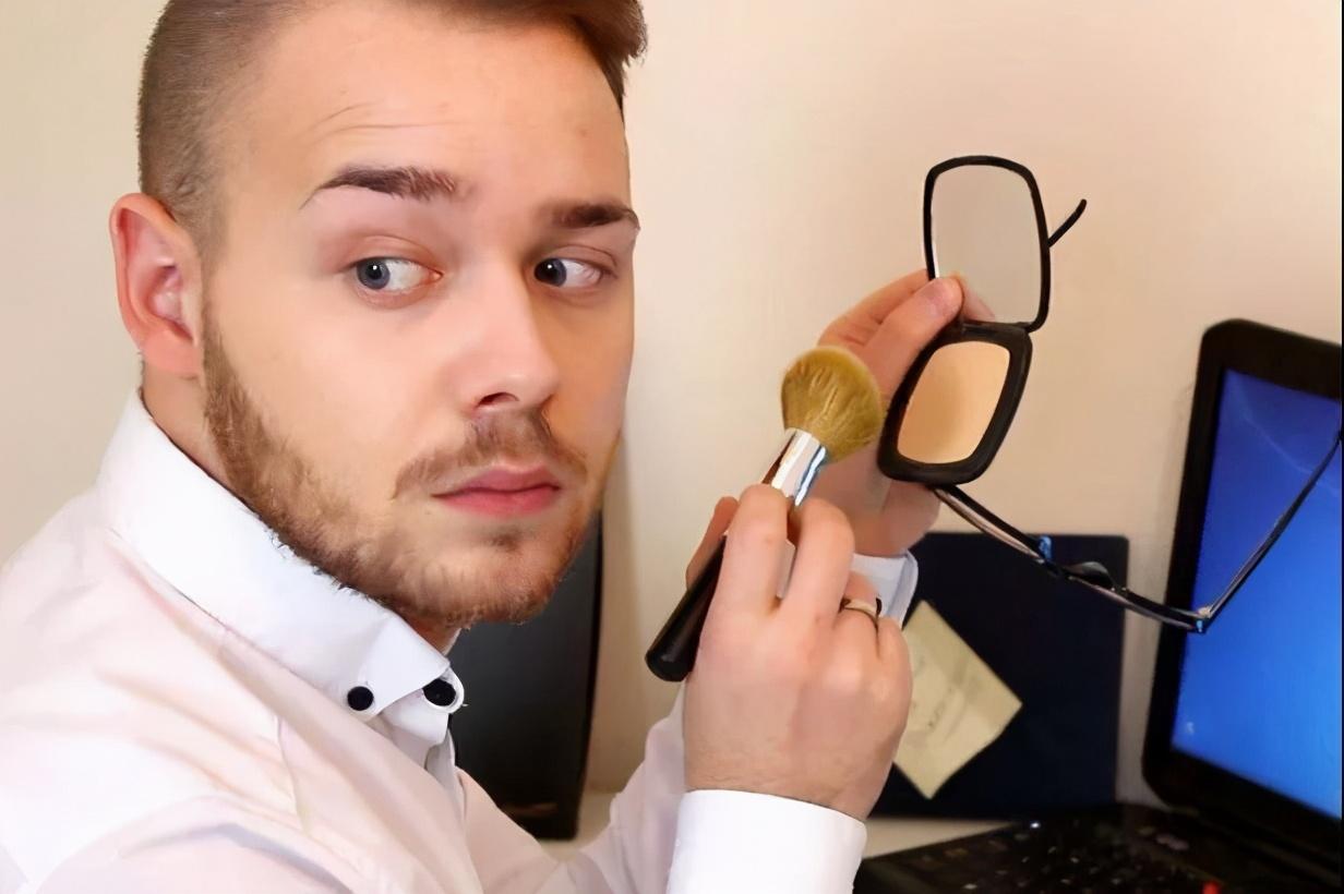 反超女性!日本40岁男性成化妆品市场主力,巨大消费潜力待挖掘