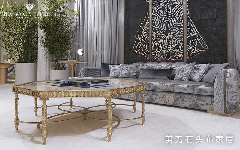 意大利品牌家具,极致工艺与优雅设计的完美结合