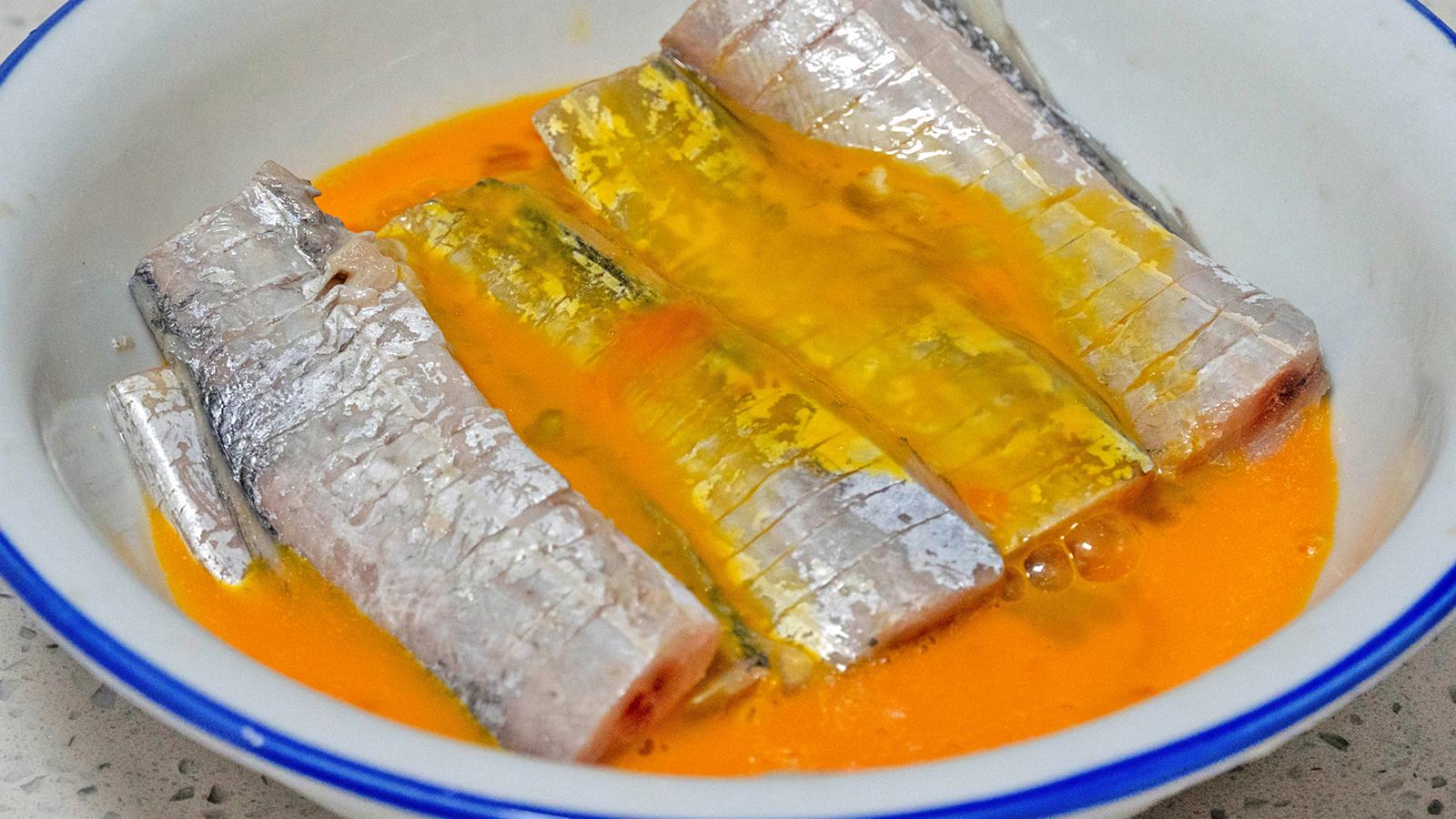 入夏后,这6种鱼正当鲜,钙含量高,常做给孩子吃,长个不用愁
