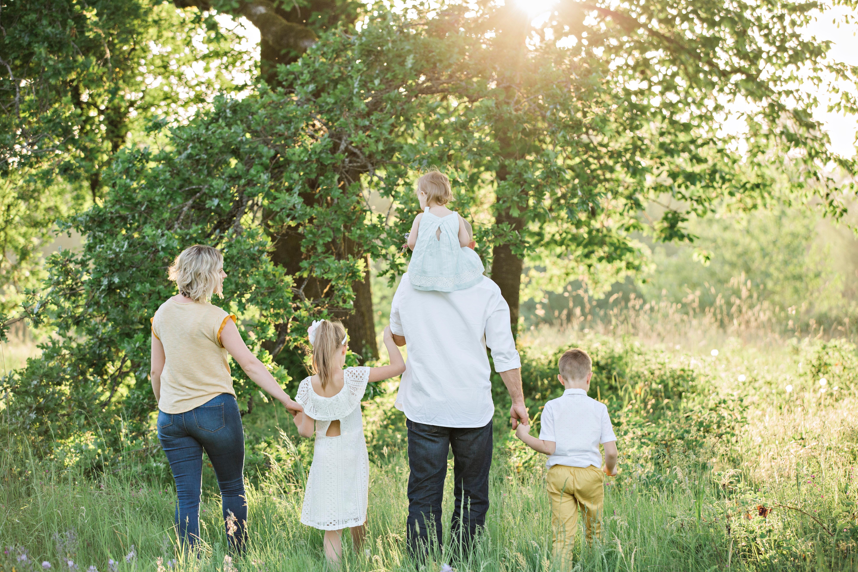 """生孩子能带来幸福?单身的你,最终也逃不过的""""真香""""定律"""