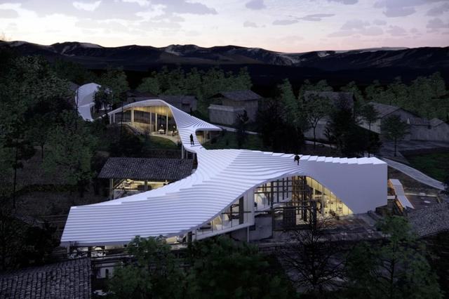 「乡村振兴」有一种感动叫坚持 FA青年建筑师奖持续用设计的力量推动乡村振兴