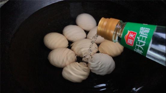 原先煮鸡蛋有方法,教你适做为法,细嫩爽口不粘壳,营培养份又功能强大