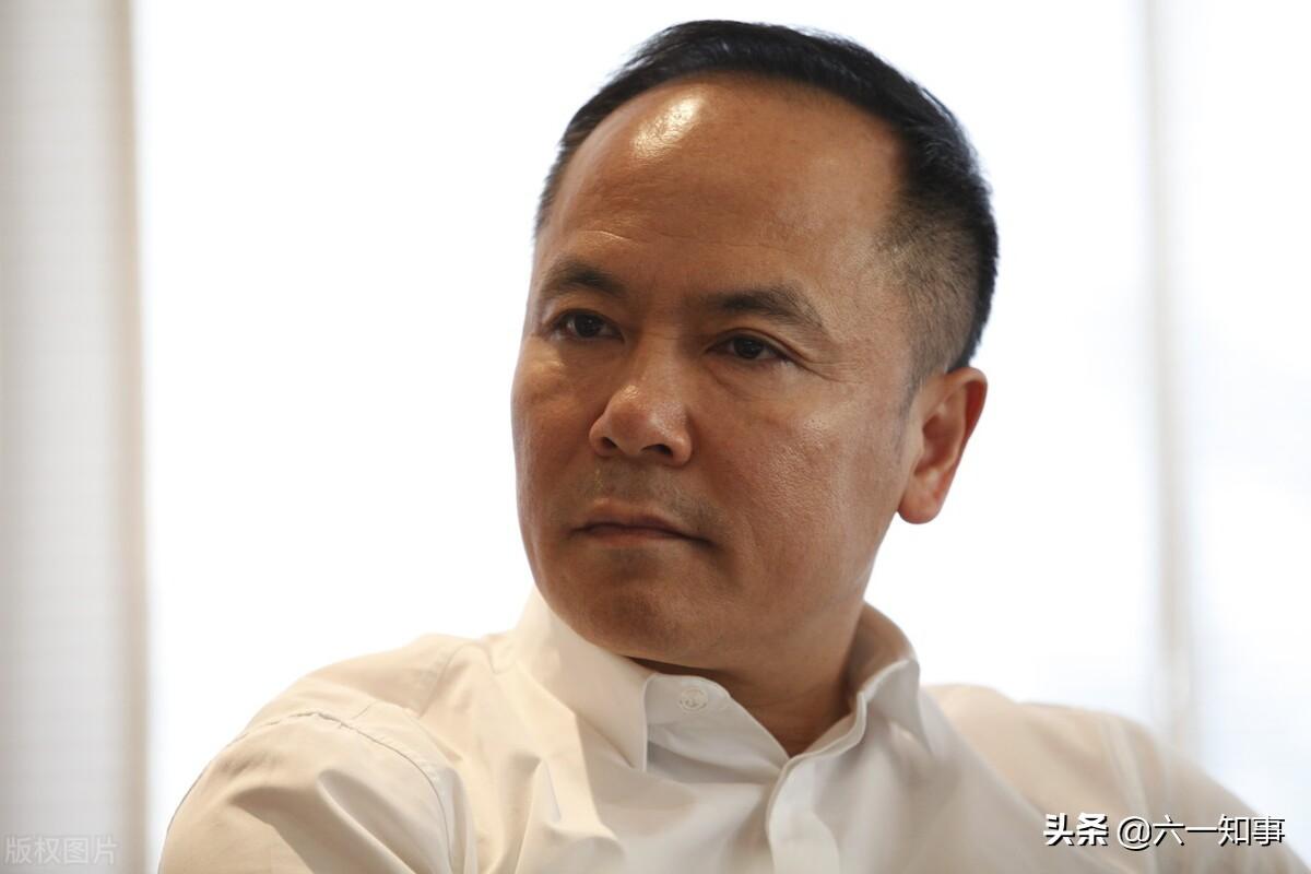 菜鸟集团沈国军:最帅CEO追女星,冯仑言中,银泰终被马云收购