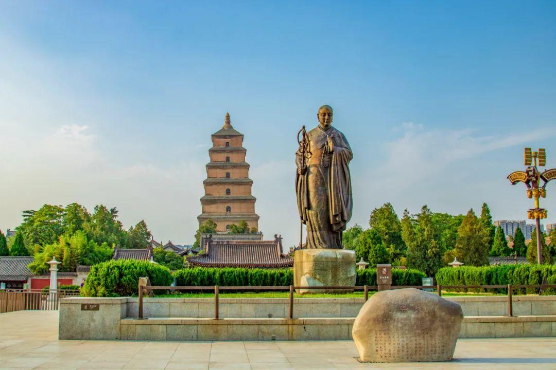 在西安的城墙上,我开始明白中国人对围城的执念