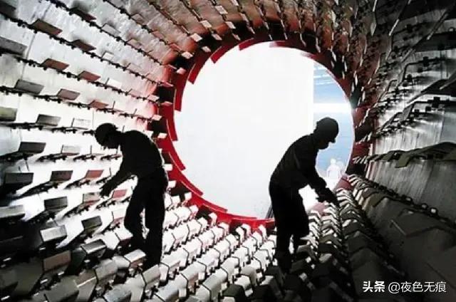 """陈平:不要幻想中国拿着一堆""""白条"""",还能靠中国制造养活全世界"""