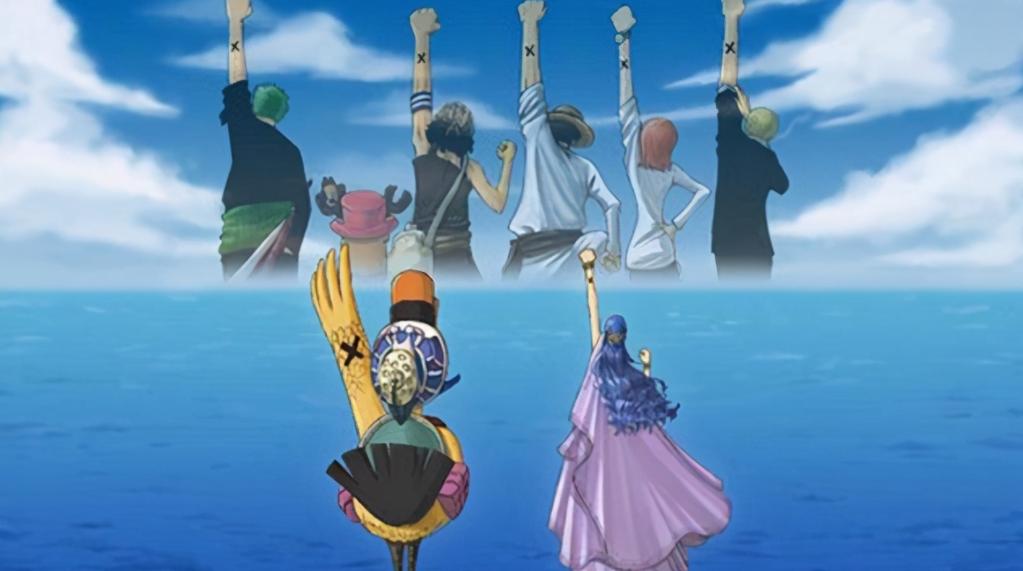 海賊王:草帽團最終人員官方已確認?加洛特和小玉紛紛落選