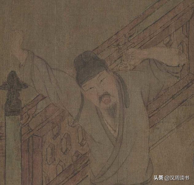 唐朝非著名诗人轶事9则:名气不大,事却有趣