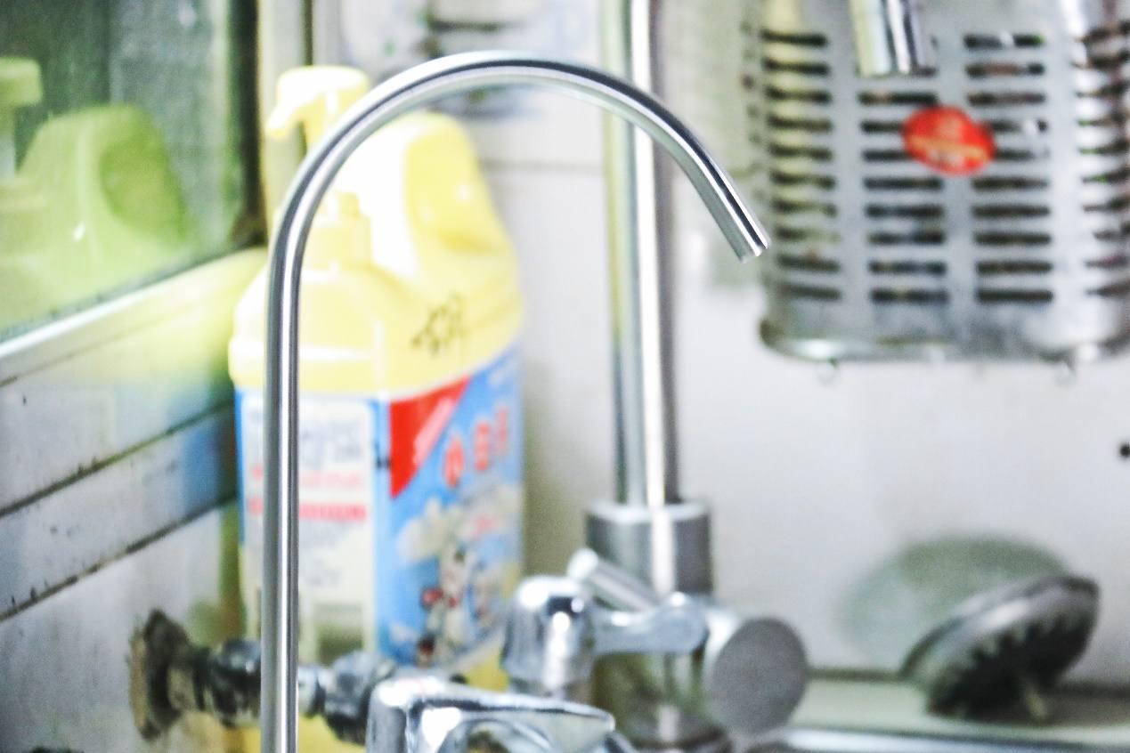 让喝进去的每一口水都是高质量,佳尼特CXR600-T1净水器深度测评