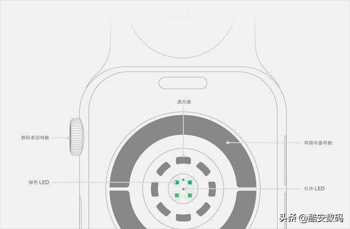你的下一块手表,何必是手表——Apple Watch 功能体验与详解
