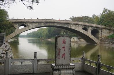 中国四大古桥是哪四座桥?