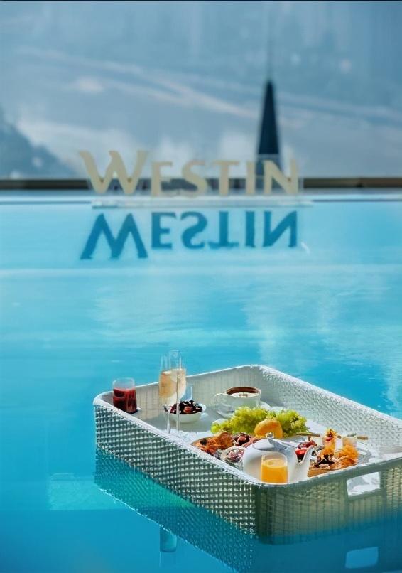 万豪旅享家为宾客营造美好夏日清凉时光 共享缤纷美味