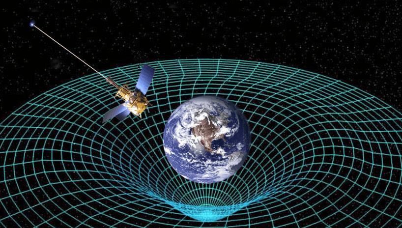 黑洞Vs虫洞,宇宙两大神秘天体如果相遇,会发生什么诡异的事-第2张图片-IT新视野